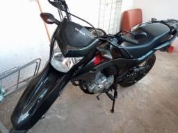 Bros 160 moto nova de verdade