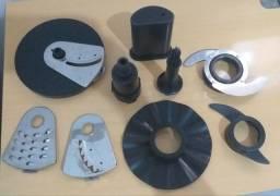 Kit acessórios do Multiprocessador all in one