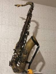 Saxofone Tenor Conductor R$2850,00 - Frete Gratis - Apenas Venda