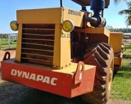 Rolo Ca25 Dynapac 19/90