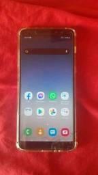 Samsung A8+//Leia a Descrição