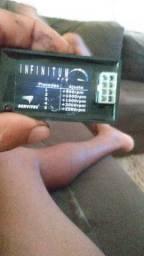 Infinitum servitec módulo extensor de rpm.