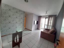 Belíssimo Apartamento com Móveis planejados sendo 03 quartos e 01 suíte em Casa Forte