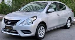 Nissan Versa 2016 1.6 SL COMPLETÍSSIMO Extra