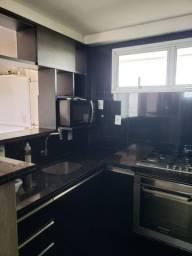 Apartamento 3/4 top em ponta negra