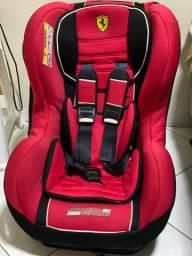 Cadeira de auto Ferrari para bebê