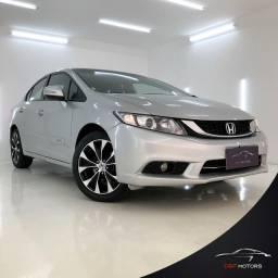 Honda Civic 2.0 Lxr FlexOne