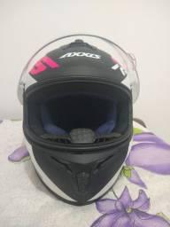 Capacete Axxis Z96 esportivo Unissex