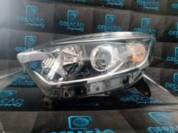 Farol Renault Captur semi-novo original