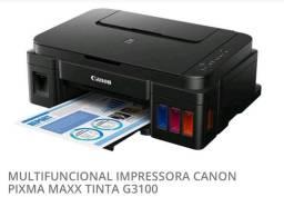 Multifuncional Canon 3100