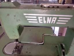 Máquina costura Elna 1940.