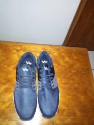Vende-se Tênis azul da marca Victory Vty Tamanho 46