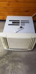 Ar condicionado janela 7500 BTUs