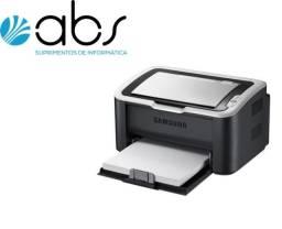 Impressora laser Samsung 1860 em perfeito estado + um toner novo e garantia