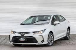 Toyota Corolla Xei 2.0 flex automático 2021 *IPVA 2021 PAGO*