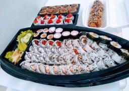 Delivery SUSHI TEMAKI