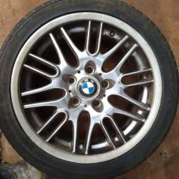 Título do anúncio: Rodas BMW!?