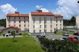 Apartamento a venda no Sabaúna. Ref: AP027