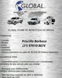 Global Proteção Veicular!!!!