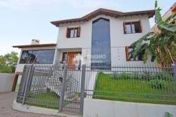 Título do anúncio: Linda Casa 4 Dorm Piscina Garagem