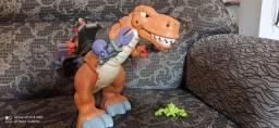 Brinquedo T-Rex