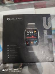 Xiaomi Amazfit GTS novos lacrados originais com garantia de 3 meses