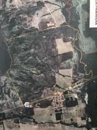 Fazenda excepcional a 105 km da Barra da Garças