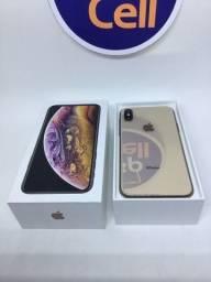 iPhone Xs Gold 256Gb (Excelente estado)