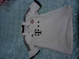 Camisas Oficiais do Bayern de Munique