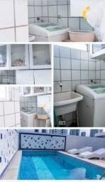 Título do anúncio: Nexthouse Aluga - Mobiliado - Boa Viagem - 2 Qtos Suite + Closet - Txs Inclusas