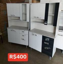 Promoção Cozinhas Compactas MDP. Receba HOJE!!!