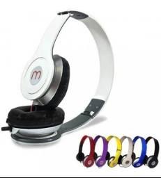 Fone De Ouvido Headphone  Mex Am-567