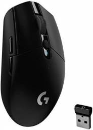 Mouse sem fio de alto desemprenho Logitech G305