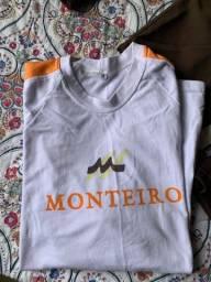 Uniformes Monteiro