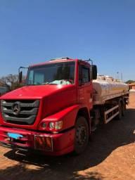 Caminhão 2324 Atron Tanque