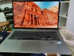 Notebook LG Gram i7 8ª geração