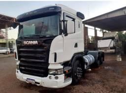 Título do anúncio: Caminhão - SCANIA G420 - 124 -MELHOR COMPRA