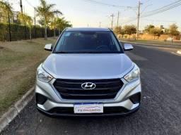 Hyundai / Creta Action 1.6 - Automática - 2020/2021