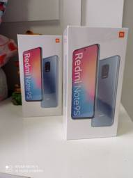 Note 9S - 128GB novo lacrado
