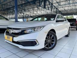 Honda Civic LX 2020 2.0 Cvt
