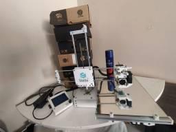 Impressora 3D - Stella 2 - Novinha.
