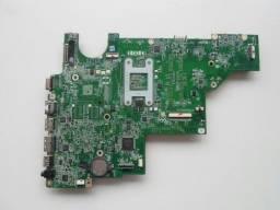 Placa Mãe de notebook LG C400