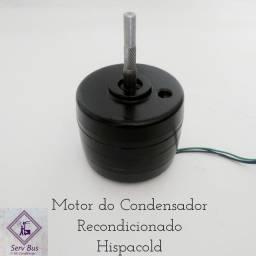 Motor do Condensador Irizar