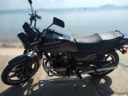 Moto CB 450