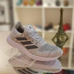 Tenis (Leia a Descrição) Adidas Speed Várias Cores Novo