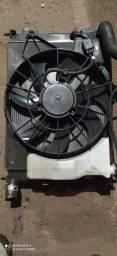 Kit Radiador HB20 hb 20 2020 e várias marcas