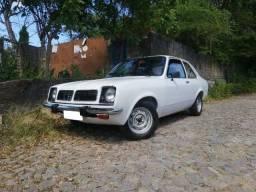 Título do anúncio: Chevette 1979 com motor AP 2.0 injetado MI, em ótimo estado.