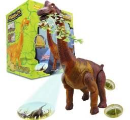 Título do anúncio: Dinossauro robótico