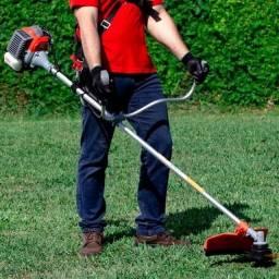 Cortador de grama ( Serviço )