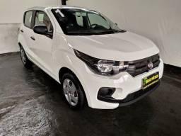 Fiat Mobi 1.0 Flex 2018 ( Financiamos sem entrada )
